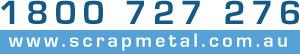 1800 727 276 | www.scrapmetal.com.au